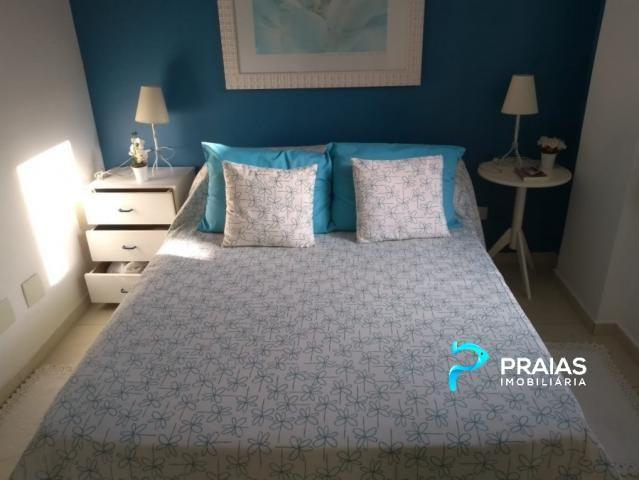 Apartamento à venda com 3 dormitórios em Enseada, Guarujá cod:76853 - Foto 14