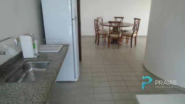 Apartamento à venda com 2 dormitórios em Enseada, Guarujá cod:76079 - Foto 3