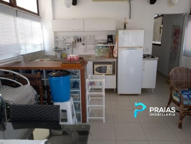 Apartamento à venda com 3 dormitórios em Enseada, Guarujá cod:76853 - Foto 8