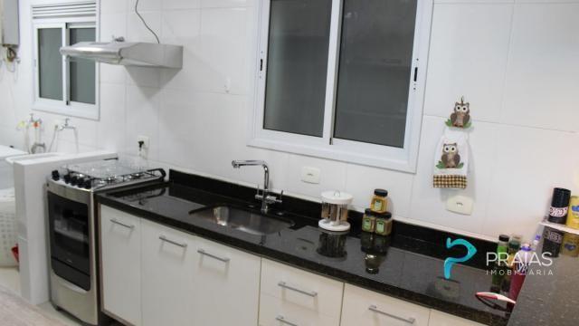 Apartamento à venda com 2 dormitórios em Enseada, Guarujá cod:72641 - Foto 12