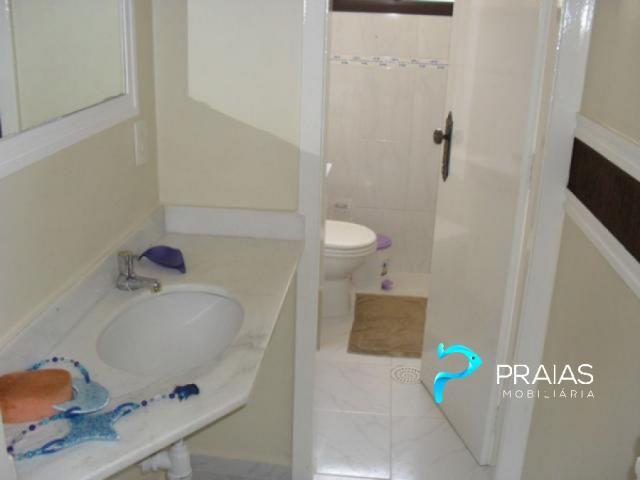 Apartamento à venda com 3 dormitórios em Enseada, Guarujá cod:61822 - Foto 6
