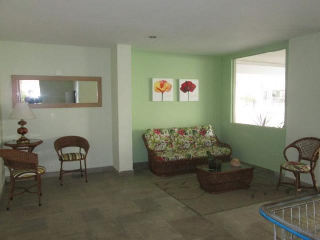 Apartamento à venda com 2 dormitórios em Enseada, Guarujá cod:61621 - Foto 11