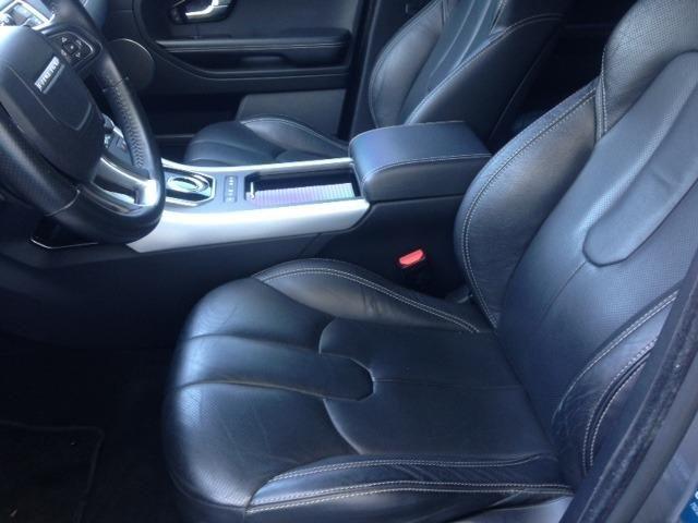Range Rover Evoque Dynamic 2,0 Aut 5P 2015 - Foto 9