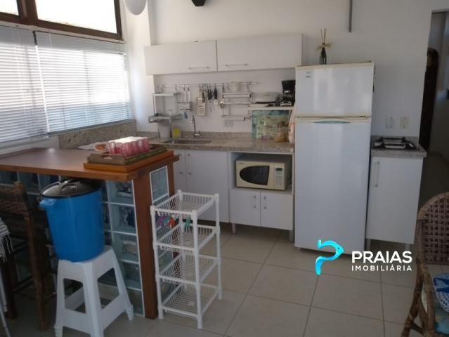 Apartamento à venda com 3 dormitórios em Enseada, Guarujá cod:76853 - Foto 7