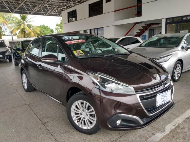 Peugeot 208 1.5 2017 Allure