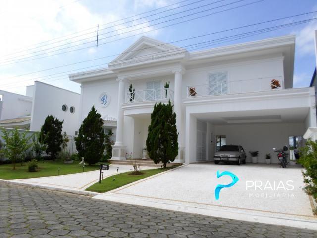 Casa à venda com 5 dormitórios em Jardim acapulco, Guarujá cod:72000