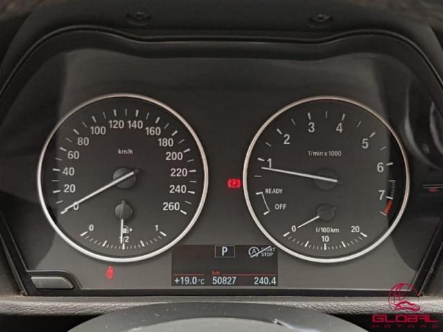 BMW X1 S20I ACTIVEFLEX - Foto 15
