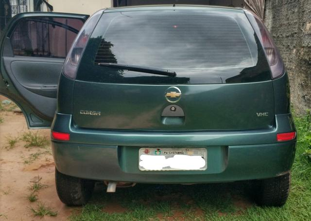 GM Corsa Hatch Maxx 1.0 - Foto 10