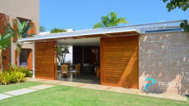 Casa à venda com 5 dormitórios em Jardim acapulco, Guarujá cod:58476 - Foto 14