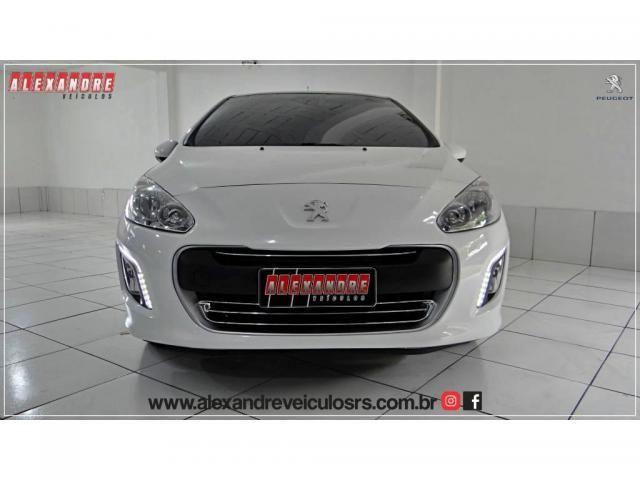 Peugeot 308 ACTIVE FLEX - Foto 11