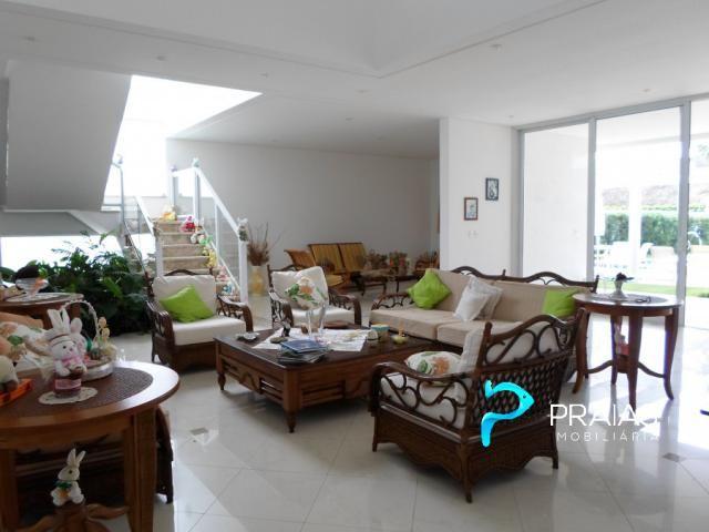 Casa à venda com 5 dormitórios em Jardim acapulco, Guarujá cod:72000 - Foto 5