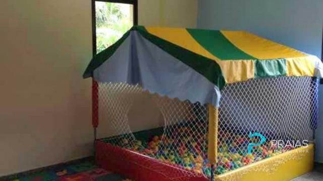 Apartamento à venda com 2 dormitórios em Enseada, Guarujá cod:51857 - Foto 19