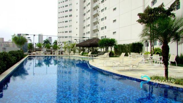 Apartamento à venda com 3 dormitórios em Enseada, Guarujá cod:62051 - Foto 16