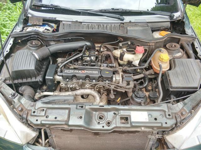GM Corsa Hatch Maxx 1.0 - Foto 5