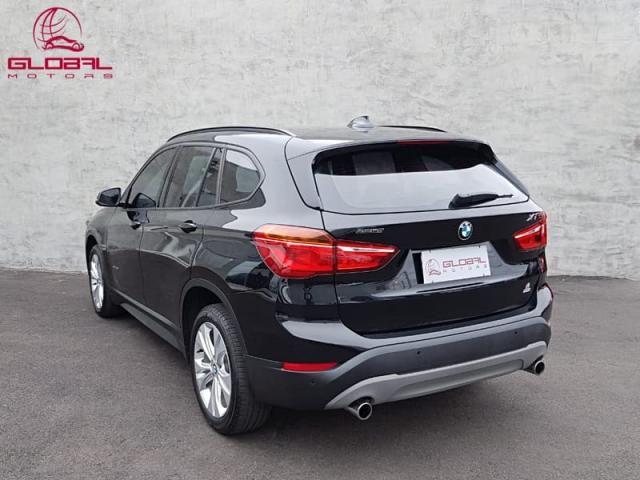 BMW X1 S20I ACTIVEFLEX - Foto 7