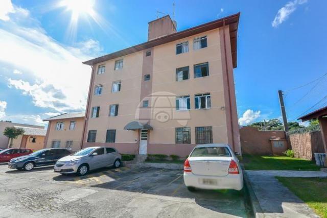 Apartamento à venda com 2 dormitórios em Cidade industrial, Curitiba cod:143898 - Foto 2
