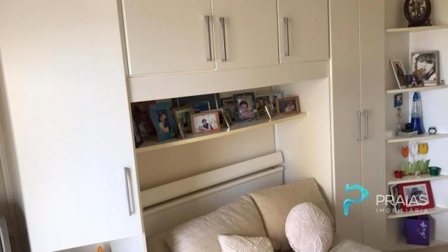 Apartamento à venda com 2 dormitórios em Enseada, Guarujá cod:51857 - Foto 12