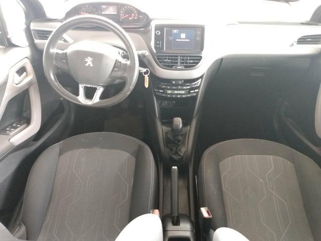 Peugeot 208 1.5 2017 Allure - Foto 7