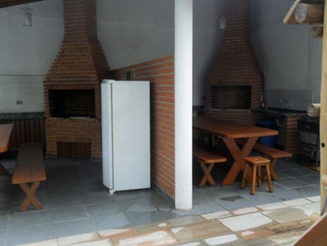 Apartamento à venda com 3 dormitórios em Enseada, Guarujá cod:76853 - Foto 19