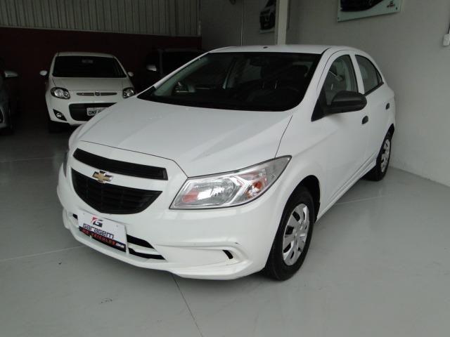Chevrolet Onix LS 1.0 8V FlexPower 4P