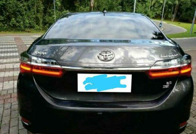 Toyota Corolla Xei 2.0 Flex 16 v Aut - Foto 4