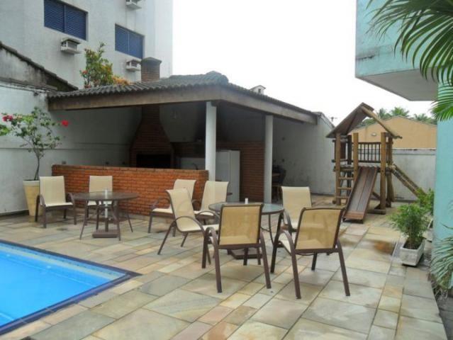Apartamento à venda com 3 dormitórios em Enseada, Guarujá cod:76853 - Foto 18