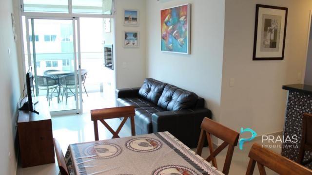 Apartamento à venda com 2 dormitórios em Enseada, Guarujá cod:72641 - Foto 3