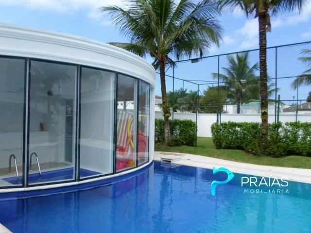 Casa à venda com 5 dormitórios em Jardim acapulco, Guarujá cod:72000 - Foto 3