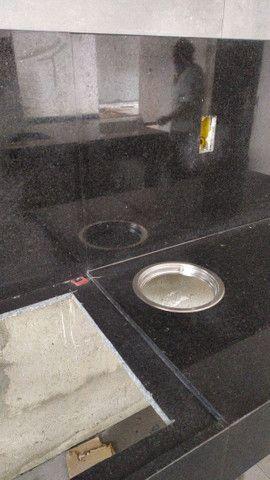 Serviços em Mármores e Granitos - Polimento - Impermeabilização - Foto 3