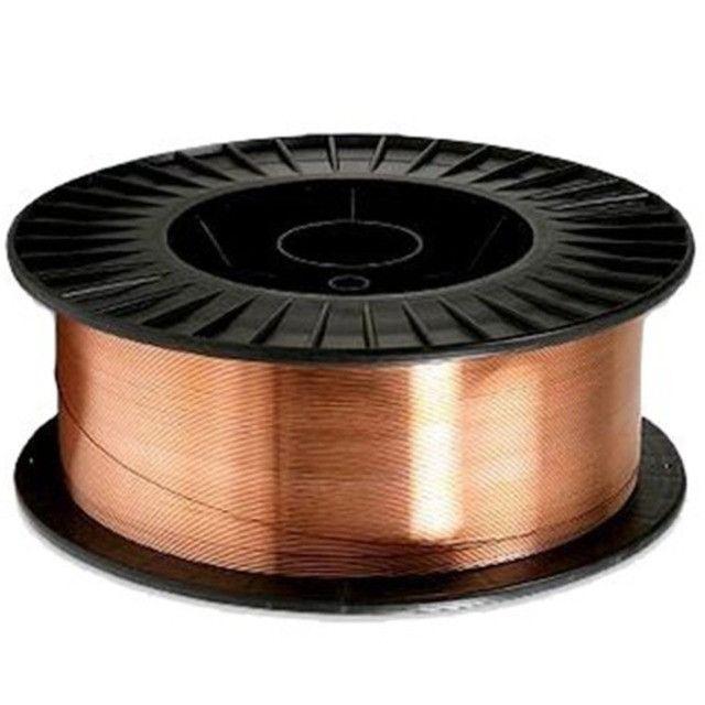 Arame MIG 1,2 mm, carretel com 15 kg - Foto 2