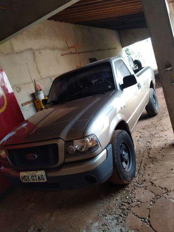 Vendo Ford Ranger xls 10A
