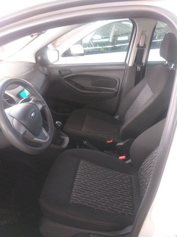 K.a sedan 1.5 Se 2019 ent:6.000 48×934 primeira para 60 dias  - Foto 6