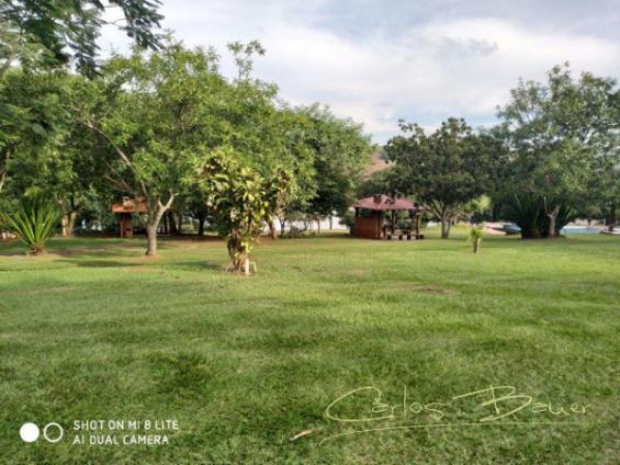 Rural chacara em condomínio no RECANTO DAS ÁGUAS - Bairro Centro em Primeiro de Maio - Foto 6