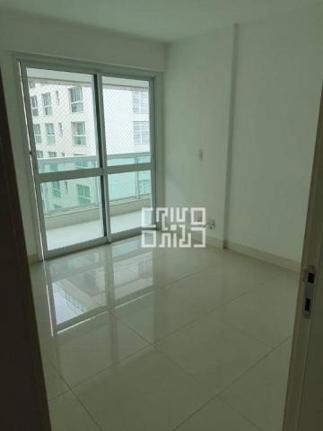 Apto 4 Quartos, 02 suítes e 02 vagas para alugar, 148 m² por R$ 6.000/mês - Icaraí - Niter - Foto 6