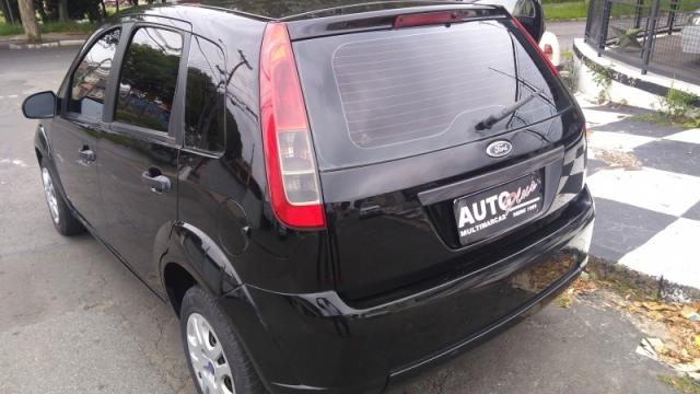 Fiesta 1.0 Hatch 8V Completo FLEX 4P - Foto 6