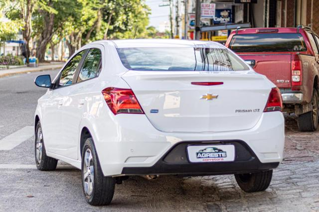 Gm/Chevrolet Prisma 2017 1.4 ltz manual flex - Foto 6