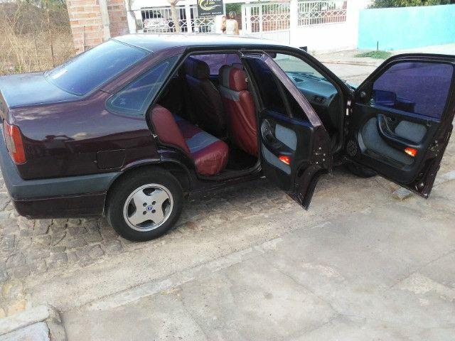 Fiat tempra bem cuidado,pra quem gosta de carro antigo original. - Foto 11