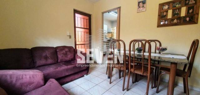 Casa à venda com 3 dormitórios em Parque paulista, Bauru cod:6543 - Foto 7