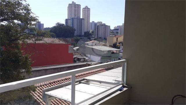 Casa à venda com 3 dormitórios em Mandaqui, São paulo cod:169-IM492319 - Foto 18