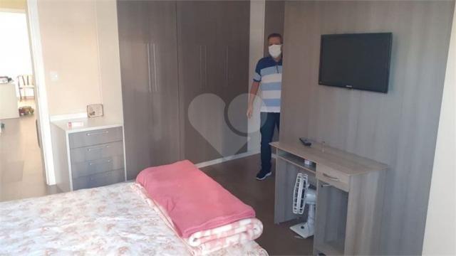 Casa à venda com 3 dormitórios em Mandaqui, São paulo cod:169-IM492319 - Foto 19