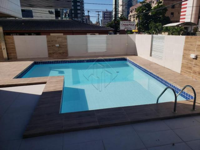 Apartamento à venda com 4 dormitórios em Cabo branco, Joao pessoa cod:V101 - Foto 2
