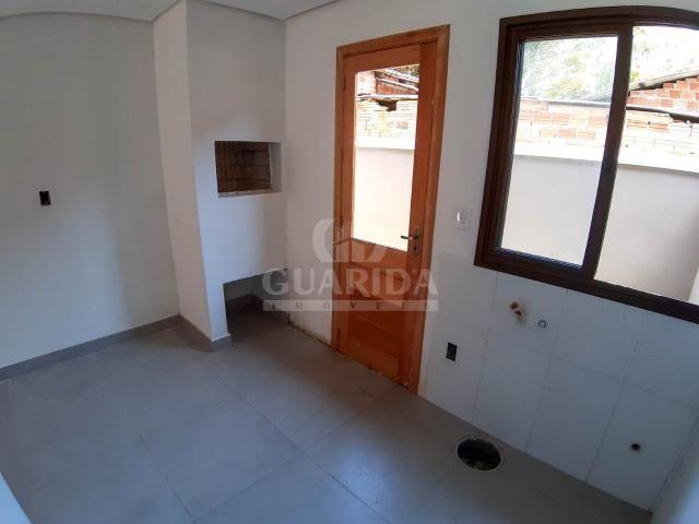 Casa de condomínio à venda com 3 dormitórios em Nonoai, Porto alegre cod:202821 - Foto 13