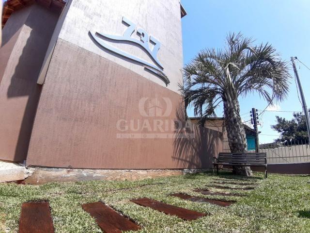 Casa de condomínio à venda com 3 dormitórios em Nonoai, Porto alegre cod:202821 - Foto 16