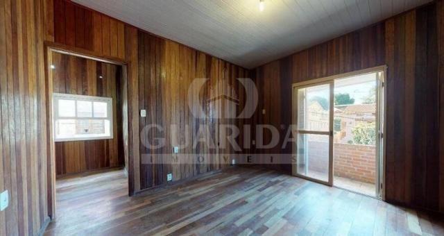Casa de condomínio à venda com 3 dormitórios em Nonoai, Porto alegre cod:202838 - Foto 3