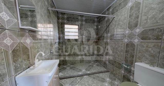Casa de condomínio à venda com 3 dormitórios em Nonoai, Porto alegre cod:202838 - Foto 20