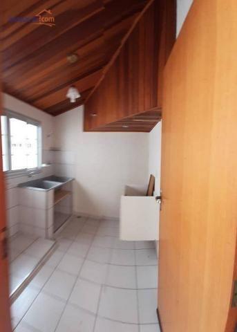 Sobrado com 5 dormitórios à venda, 252 m² por R$ 780.000,00 - Urbanova - São José dos Camp - Foto 5