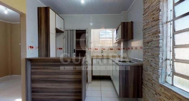 Casa de condomínio à venda com 3 dormitórios em Nonoai, Porto alegre cod:202838 - Foto 6