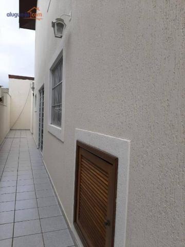Sobrado com 5 dormitórios à venda, 252 m² por R$ 780.000,00 - Urbanova - São José dos Camp - Foto 8