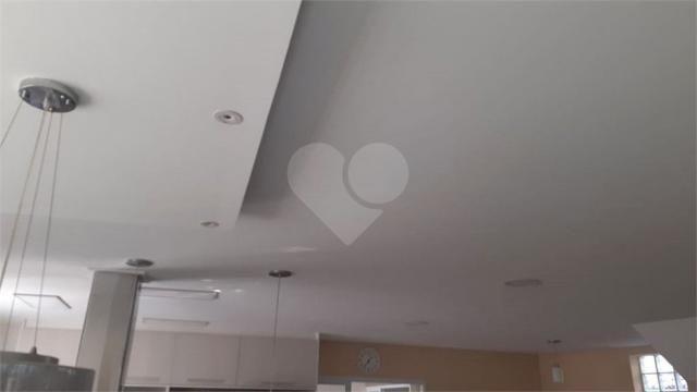 Casa à venda com 3 dormitórios em Mandaqui, São paulo cod:169-IM492319 - Foto 8