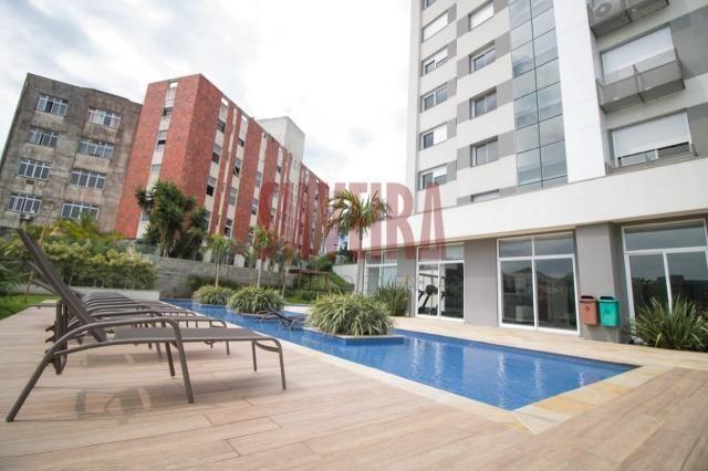 Apartamento para alugar com 1 dormitórios em Petrópolis, Porto alegre cod:8473 - Foto 12